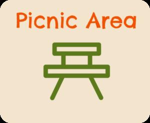 Picnic area box