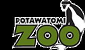 Potawatomi Zoo Logo