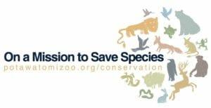 Save Species Logo