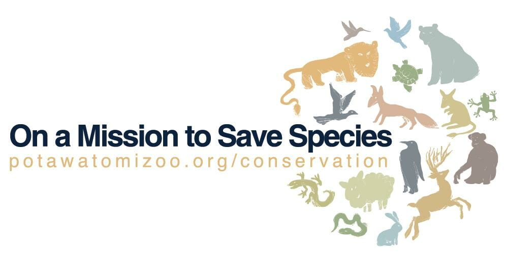 Save Species Logo