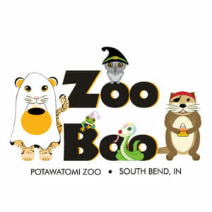 Zoo Boo Logo square