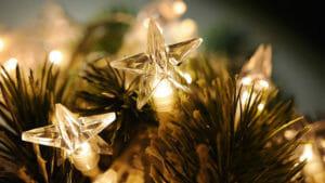 GOL Christmas Lights