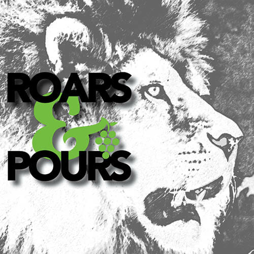 Roars & Pours wine Square Web thumbnail