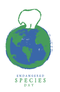 Endangered Species Day logo