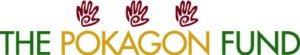 the pokagon fun logo