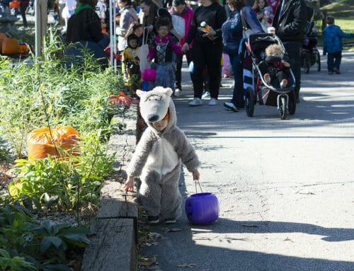 Zoo Boo Returns October 18-20